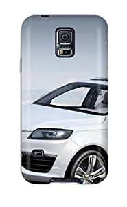 Hot New Audi Suv 22 Case Cover For Galaxy S5 With Perfect Design