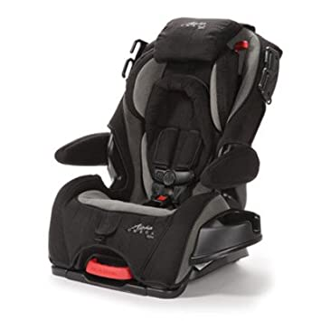 Amazon.com: Safety 1st Alpha Omega Elite 3-in-1 Convertible ...