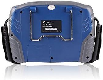 Xtool PS2 GDS gasolina versión 100% original coche herramienta de diagnóstico PS2 GDS como lanzamiento X431 GDS con pantalla táctil actualización
