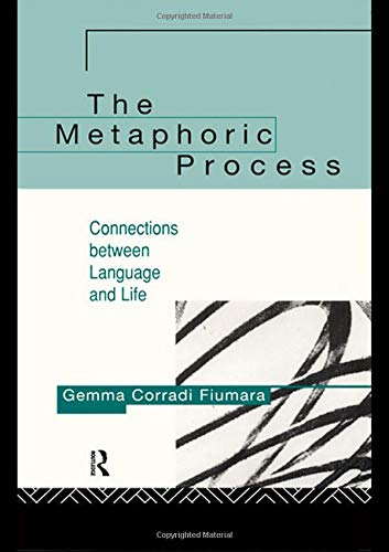 The Metaphoric Process: Connections Between Language and...