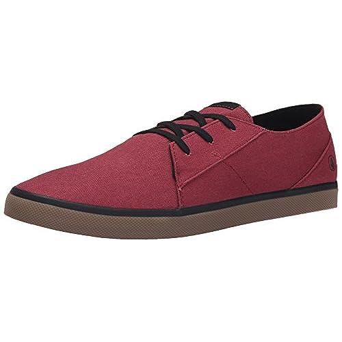Volcom Men's Lo Fi Shoe Skate Shoe 30%OFF