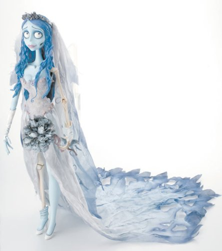 The Corpse Bride Japanese Collector Doll the Bride
