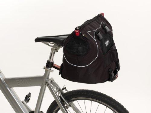 277ff2576a63 Petego Universal Sport Bag Plus Pet Carrier, Black Label - Buy ...