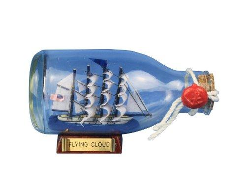 titanic ship in a bottle - 1