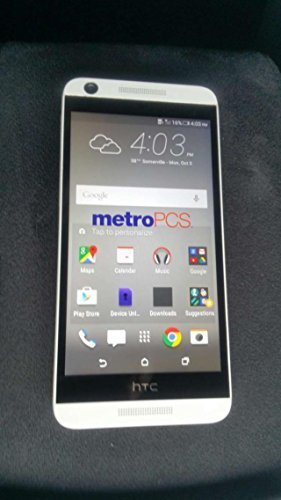 HTC Desire 626s LTE 8GB - Factory Unlocked