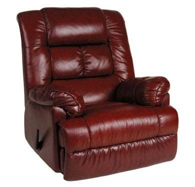 Incredible Amazon Com Acme Swivel Rocker Recliner Burgundy Leather Gmtry Best Dining Table And Chair Ideas Images Gmtryco