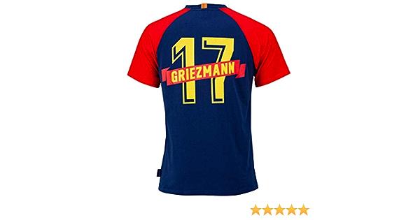 FC Barcelona - Camiseta oficial para niño