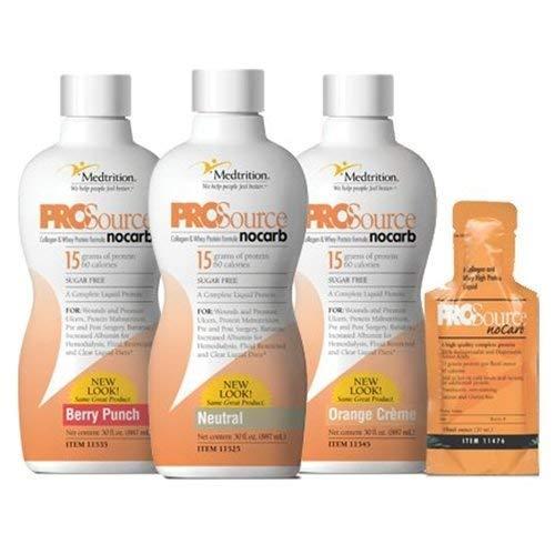 Orange Cream Flavor - PROSOURCE NO CARB 32OZ Orange Cream Flavor #11452601