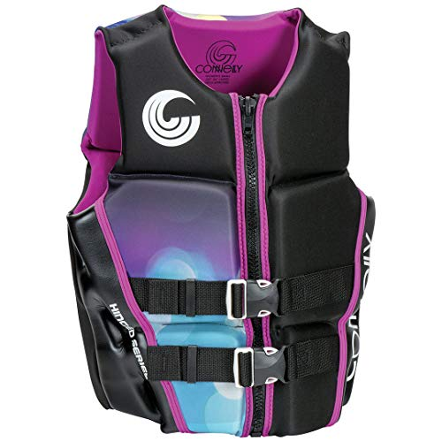 CWB Connelly Classic Women's Neoprene Life Vest, Medium