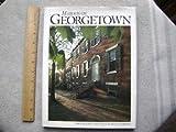 Maroon on Georgetown, Fred J. Maroon, 0934738157