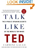 #7: Talk Like TED: The 9 Public-Speaking Secrets of the World's Top Minds