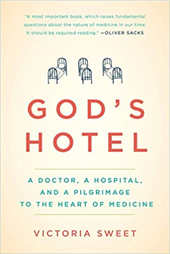 Image result for god's hotel