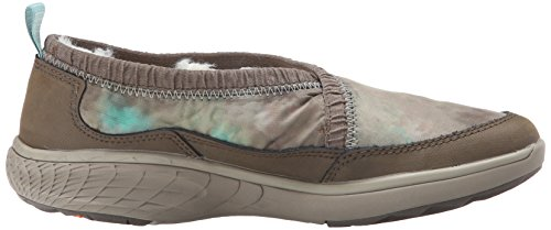Taupe Pechora Women's Merrell Wrap On Shoe Slip YHZq5