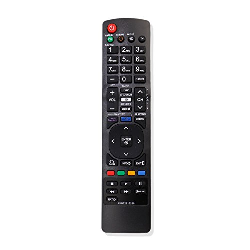 New AKB72915238 AKB 72915238 Remote Control fit for LG LED LCD Plasma TV 55LW9500 55LW9800 60LW9500 60PZ750 60PZ950 60PZ950U 65LW6500 72LZ9700