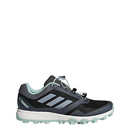 Zapatillas Mujer Negro Ftwbla de Trail Terrex 000 W Vercen Trailmaker Adidas Negbas para Running zBtq8P