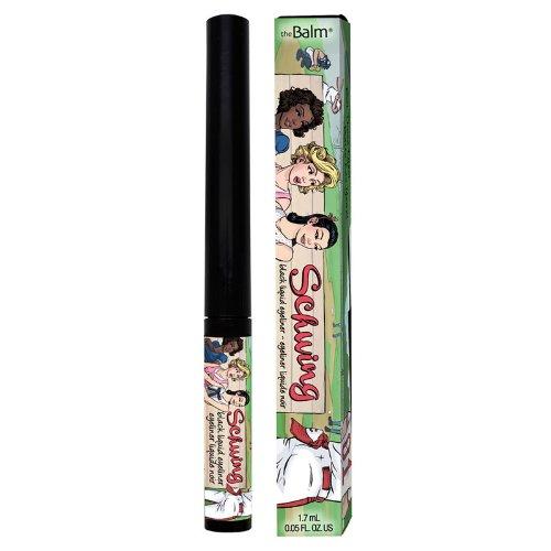 theBalm Schwing Liquid Eyeliner, Black