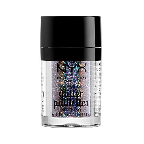NYX PROFESSIONAL MAKEUP Metallic Glitter, Style Star