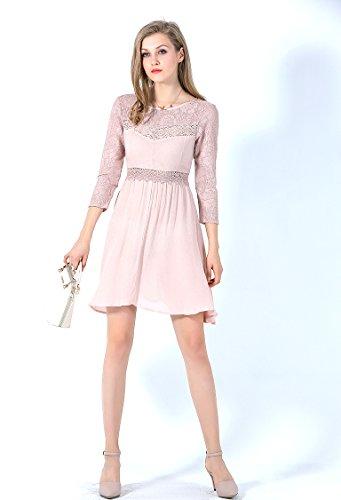 Buy hand crochet dress - 6