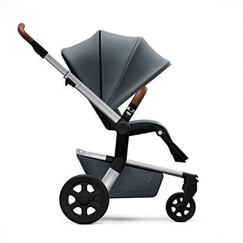 Joolz Hub Stroller - Hippo Grey