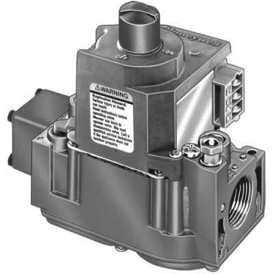 Honeywell, Inc. VR8304M3509 1/2 x 3/4 inch Intermittent Pilot Dual Automatic Valve Natural Gas