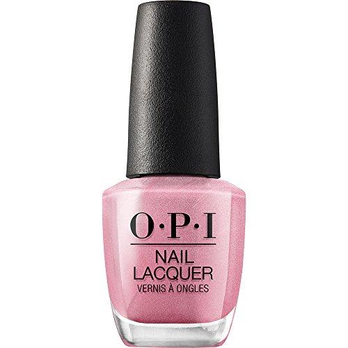 OPI Nail Lacquer, Aphrodite