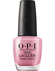 OPI Nail Lacquer, Aphrodite's Pink Nightie