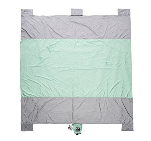 Compact Blanket Blankets Parachute Valuables product image