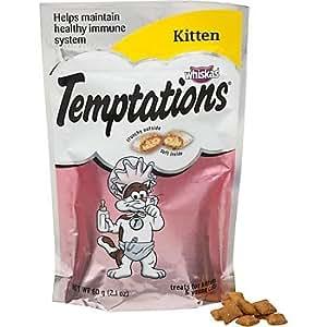 WHISKAS TEMPTATIONS CAT TREATS COUPONS