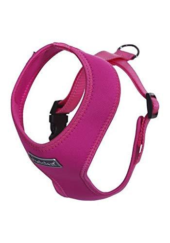 Rukka Pets - Arnés Ajustable para Perros pequeños, Color Rosa ...