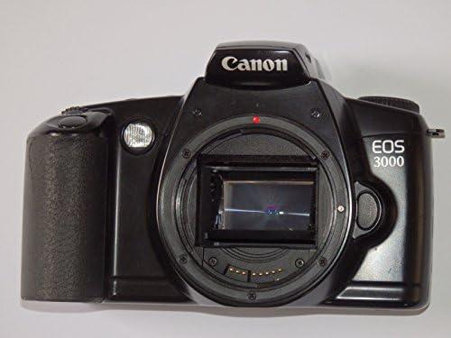 Fotos Canon Eos 3000 - Negro - Fino coleccionistas pieza ...