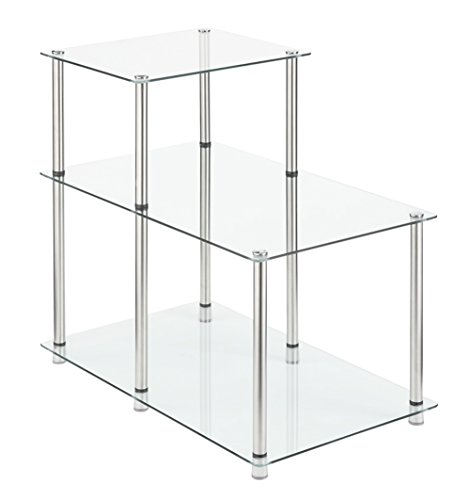 designs2go 3 tier table