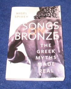 Songs on Bronze: The Greek Myths Made Real Will Smith Christmas Song