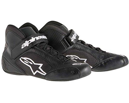 Alpinestars Tech 1K Boot Carbon Black UK 2.5 UK KART - Uk Stores Boots