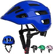 YMINA Kids HELHET Adjustable Cycling Bike Helmet