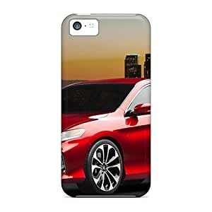 New Arrival Honda Accord Coupe Concept 2012 For Iphone 5c Case Cover