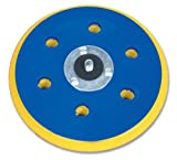 Eagle 01266 - 6 inch SUPER-TACK Dustless Streamlined Disc Pad - 1 Pad