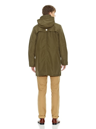 Merc Bomberjacke Jacke Jacket Coat Parka Herren Men