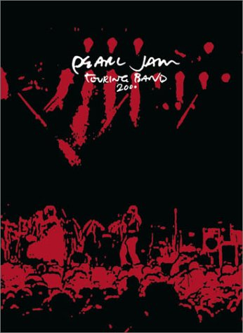 Pearl Jam - Touring Band 2000 by Sony
