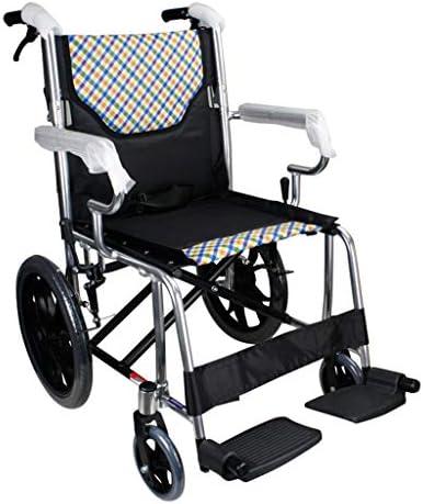 Chunse Leichter Rollstuhl, Fahren medizinischer Rollstuhl