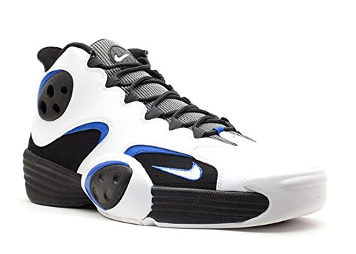 NIKE Air Flight One QS Orlando Magic OG - Penny (520502-110) (Mens US10) (Nike Flight Qs)