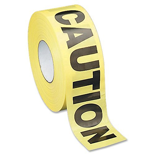 sparco-caution-barricade-tape-1000-ft-long-yellow-by-sparco