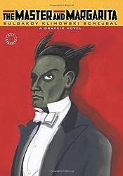 The Master and Margarita: A Graphic Novel (Eye Classics)