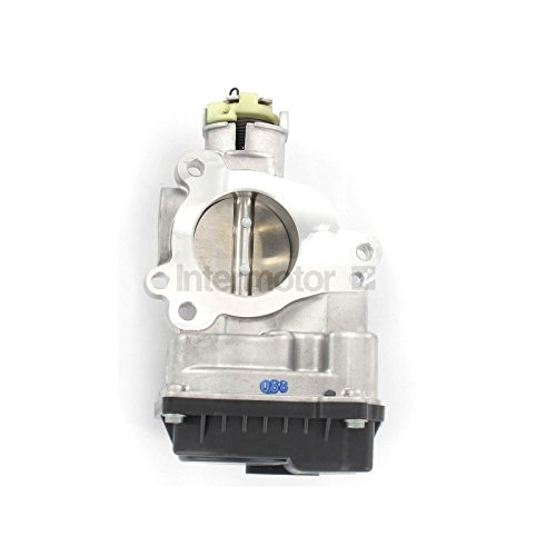 Intermotor 68318 Throttle Body:
