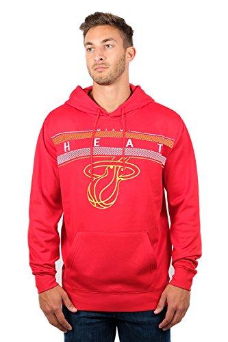 miami heat hoodies for men - 3