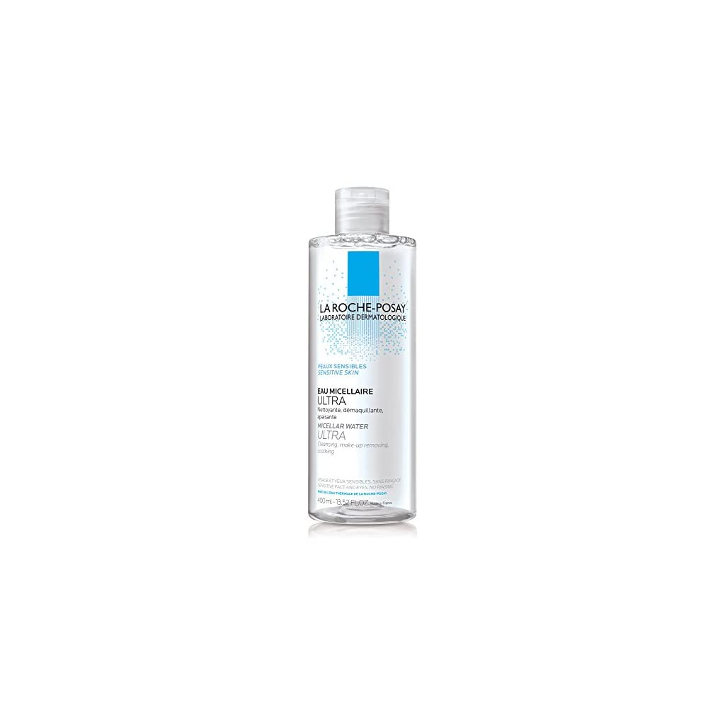 La Roche-Posay Micellar Cleansing Water for S...