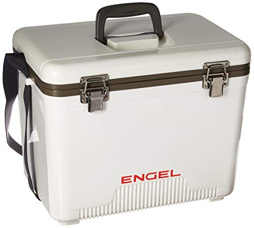 Engel UC19 Ice/Dry Box