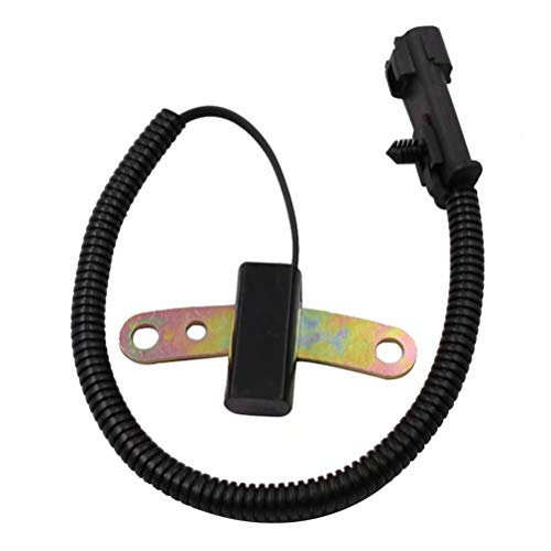 Crankshaft Position Sensor 56027865 56027865AB 56041820AA for Chrysler Jeep Cherokee XJ Wrangler (Crankshaft Jeep Sensor Xj)