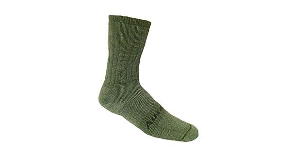 Ausangate alpacor Peso Medio Calcetines de Senderismo para Hombre