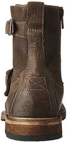 Clarks - Mens Clarkdale Cash High Boot Brown Nubuck 0jEIkTRP2e