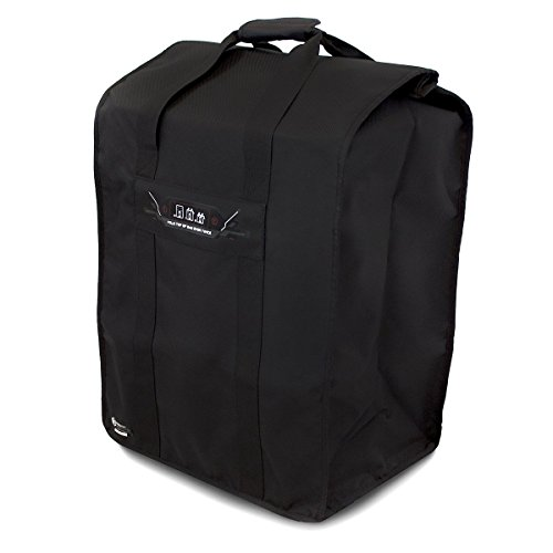 Mission Darkness T10 Faraday Bag for Computer Towers - De...